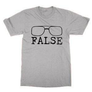 Dwight Glasses False t-Shirt