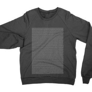Shrek Movie jumper (sweatshirt)