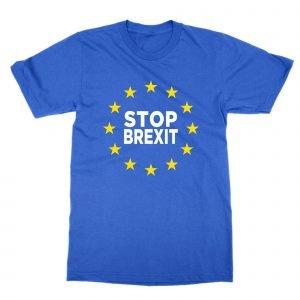 Stop Brexit T-Shirt