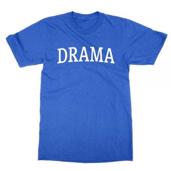 Drama t-shirt by Clique Wear