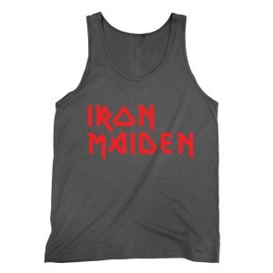 Iron Maiden Tank top