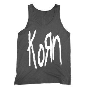 Korn Tank top