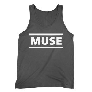 Muse Tank top