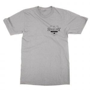 Shelby Company Pocket T-Shirt