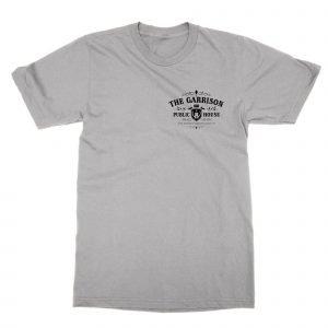 The Garrison Public House Pocket T-Shirt