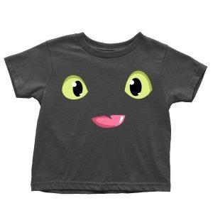 Toothless Children's T-shirt