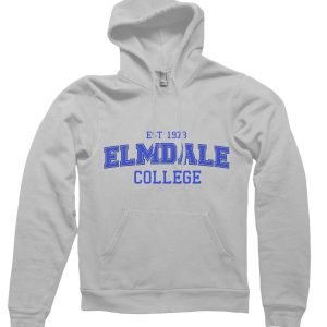Elmdale College Hoodie