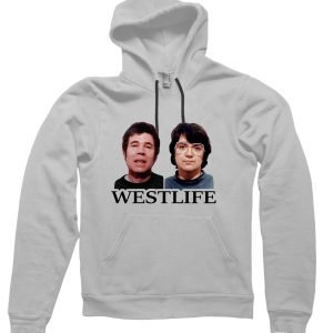 Fred and Rose West Life Hoodie