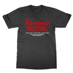 Rosebud Motel T-Shirt