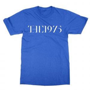 The 1975 band logo T-Shirt