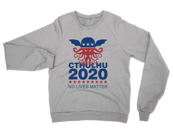 Cthuhlu sweatshirt by Clique Wear