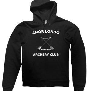 Andor Londo Hoodie