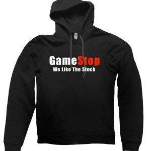 Gamestop Hoodie