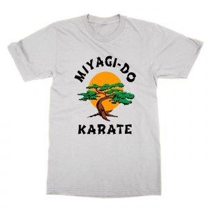 Miyagi Do Karate t-shirt by Clique Wear