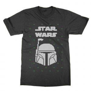 Star Wars Bounty Hunter T-Shirt